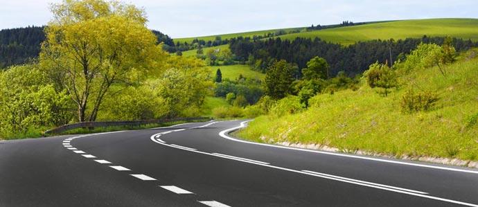 Construction de route atlantic route for Construction rt 2012