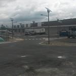 Atlantic Route réalise les travaux des surfaces commerciales à Cars (Gironde)
