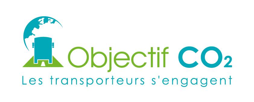 logo charte objectif CO2