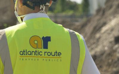 Apprenez le métier de Maçon(ne) VRD avec la formation Atlantic Route !